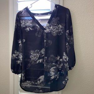 Tops - Violet Claire blouse